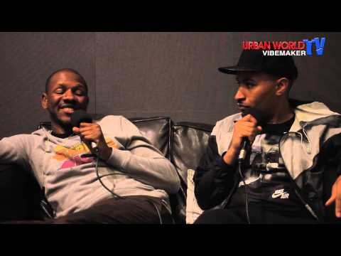 Giggs talks leaving XL Recordings, The impact & making of 'Man Don't care' with JME & more