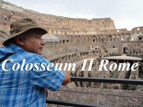 Italy/Rome  (Colesseum II) Part 15/84