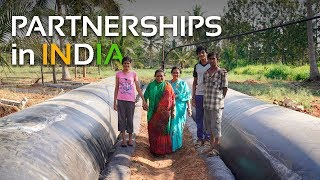 Sistema.bio India in partnership with SELCO Foundation