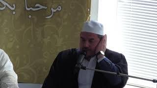 سورة الحشر  Sura AL-Hashr   لقارئ جلال كالوشي     Mooie recitatie van sheikh Xhelal Kaloshi