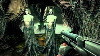"Duke Nukem Forever Campaign ""The Hive Part 1"" (Gameplay)"