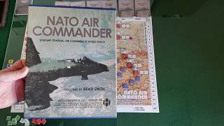 Let's Play! NATO Air Commander (Tutorial - Basics)