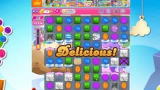 Candy Crush Saga Level 1633  Score 142 220 by  Funny❣