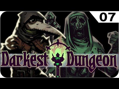 [7] Darkest Dungeon : Black Plague - Too Quiet