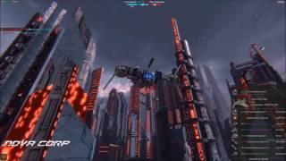Star Conflict Nova Desert Eagle штурм реалган
