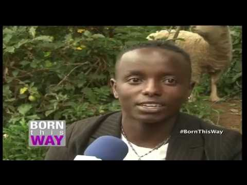 Born This Way: Tribulations of Inter - Sex Community in Kenya