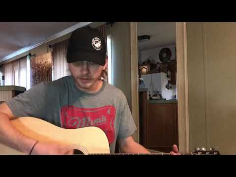 Sturgill Simpson- You Have The Crown Cover By Trey Pendley