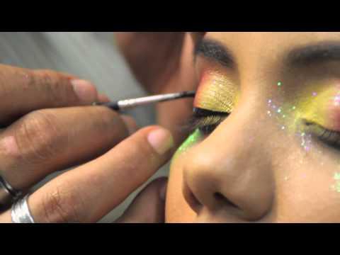 Maquillaje: Disfraza Tu Rostro Para El Carnaval