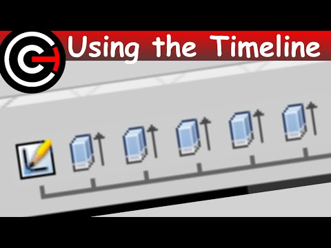 How To Use The Timeline - Fusion 360 Tutorial # 4