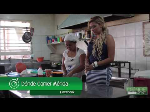 Dónde Comer Mérida - Programa 5 - el Toro
