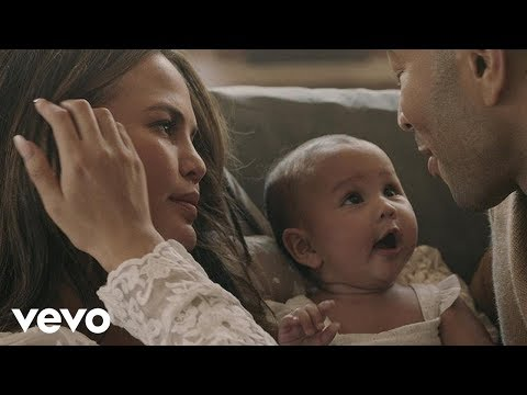 John Legend - Love Me Now (Video)