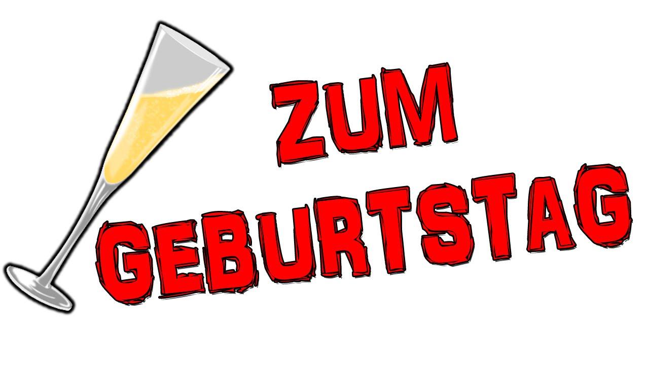 Geburtstagsglückwünsche bayerische Glückwunsch Geburtstag