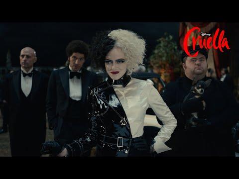 Disney's Cruella | Meet the Villain