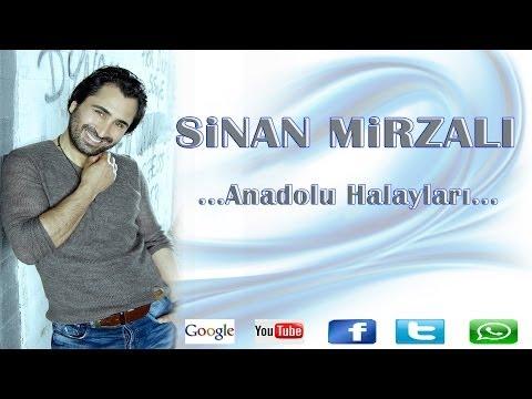 SiNAN MiRZALI-Anadolu Halaylari Yeni Neu New !!! Bu Halaylar Baska !!! HGS Sinan