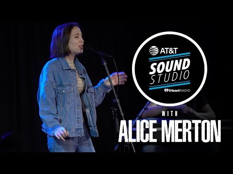 Alice Merton Performs Her New Single Lash Out + Hit The Ground Running & No Roots
