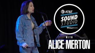 Baixar Alice Merton Performs Her New Single 'Lash Out' + 'Hit The Ground Running' & 'No Roots'