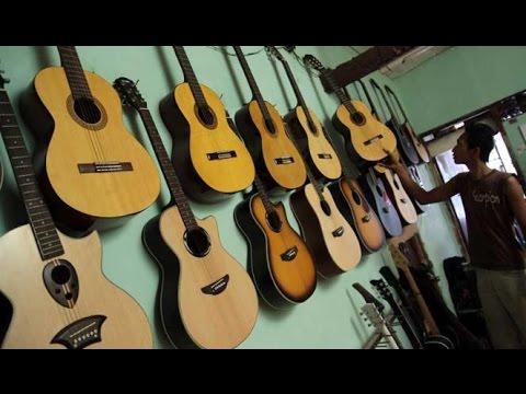Harga Gitar Akustik Kualitas Bagus - Murah Banget Online