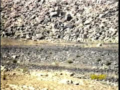 Ron Wyatt Archaeology   The Exodus   Audio Cleaned   Video Stabilized   2012