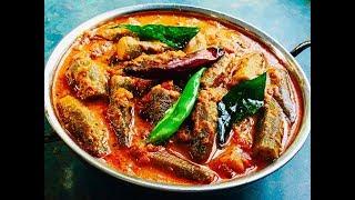 വെണ്ടക്ക ഇഷ്ടമില്ലാത്തവരും  ഒരുപോലെ ഇഷ്ടപെടുന്ന ഒരു വെണ്ടക്ക മസാല   || Bhindi Masala Curry