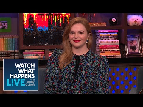 Which 'Sisterhood Of The Traveling Pants' Actress Gets Most Lit?   WWHL