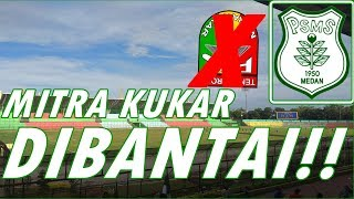 Download Video PSMS MEDAN BUAT MALU MITRA KUKAR #pekan27 MP3 3GP MP4