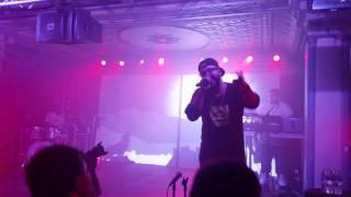 Desperadoes - Andy Mineo - Live in Indianapolis