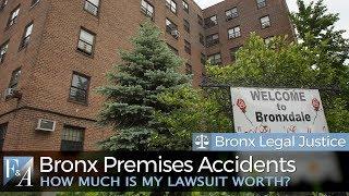 Bronx Apartment Building & Premises Accident Lawyer