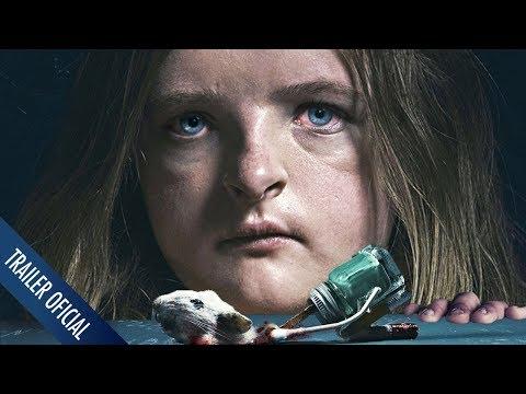 El Legado Del Diablo | Trailer 2 | Subtitulado | 7 de Junio