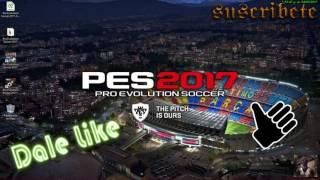 Descargar e instalar PES2017 Para Canaima,Pc, Ak47 The venezuela Full Torrent