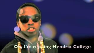 From Rwanda To Hendrix