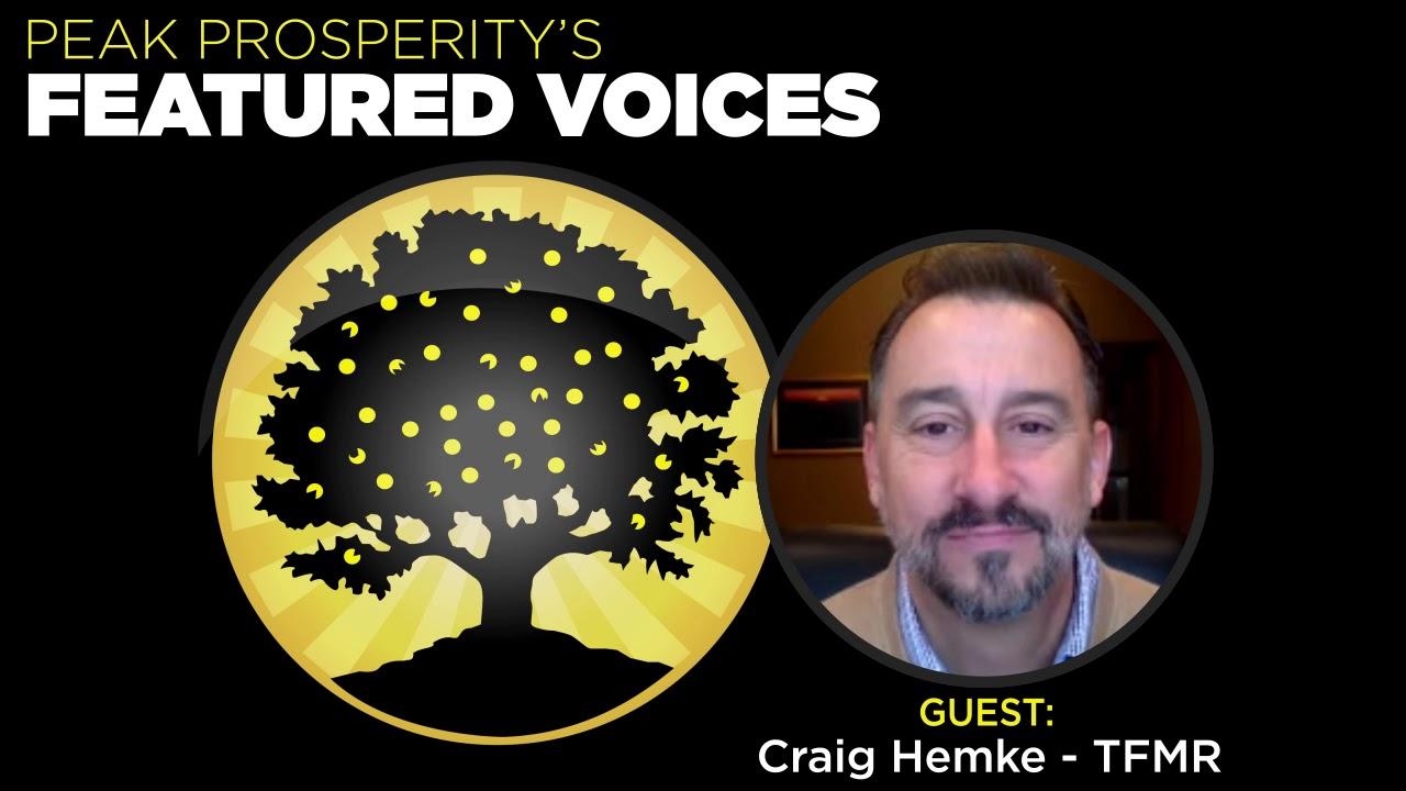 Turd Ferguson: The Highs In Gold Are Ahead Of Us   Peak Prosperity