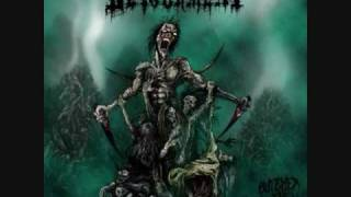 Watch Devourment Butcher The Weak video