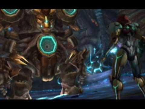 Metroid Prime 3 Corruption - Mogenar Remix