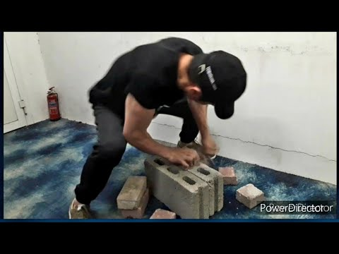 Download HOW TO BREAK A BRICK WITH YOUR HAND