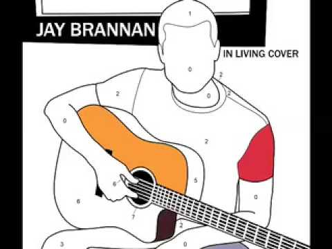 "jay brannan - ""zombie"" (the cranberries) from my new covers album!!"