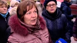 Управляющая компания и ТСЖ в Калининграде не поделили дом