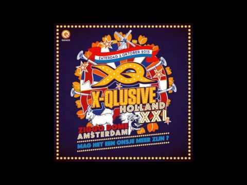 Atmozfears & Bass Modulators - X-Qlusive Holland XXL