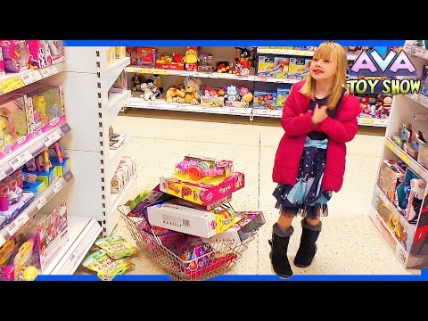 Coventry Tesco New Toys Toy Hunt On Ava Toy Show