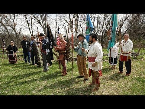 Abenaki Recognition And Heritage Week [576]