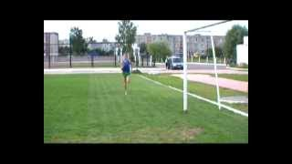 легкая атлетика 2