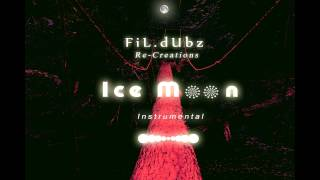 Sza Ice Moon Instrumental (FiL.dUbz Re-Creation)
