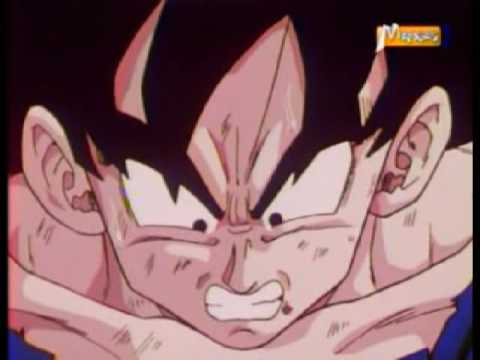 DBZ - Dragon Ball Z - AMV - Linkin Park - Somewhere I Belong