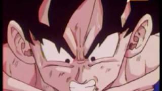 DBZ - Dragon Ball Z - AMV - Linkin Park - Somewhere I Belong