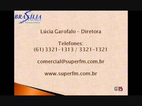 Eccos da Natureza - Brasilia Super Radio FM