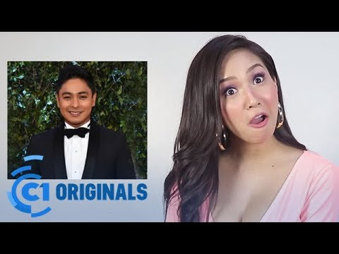 C1 EXCLUSIVE: Roxanne Barcelo Plays
