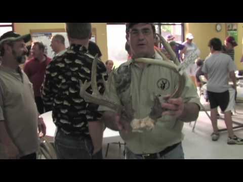Avoyelles Parish Deer Scoring Event