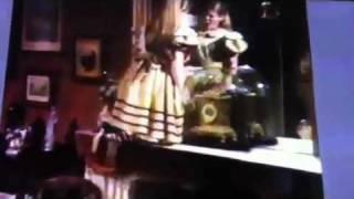 Alice through the long glass BBC 1973 Sarah Sutton