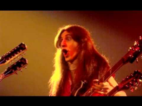Rush - Something For Nothing Live