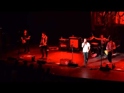 New Medicine - One Too Many - 11/14/14 - St. Petersburg, Florida