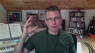 Diatonic Patterns Practice Regime Clip
